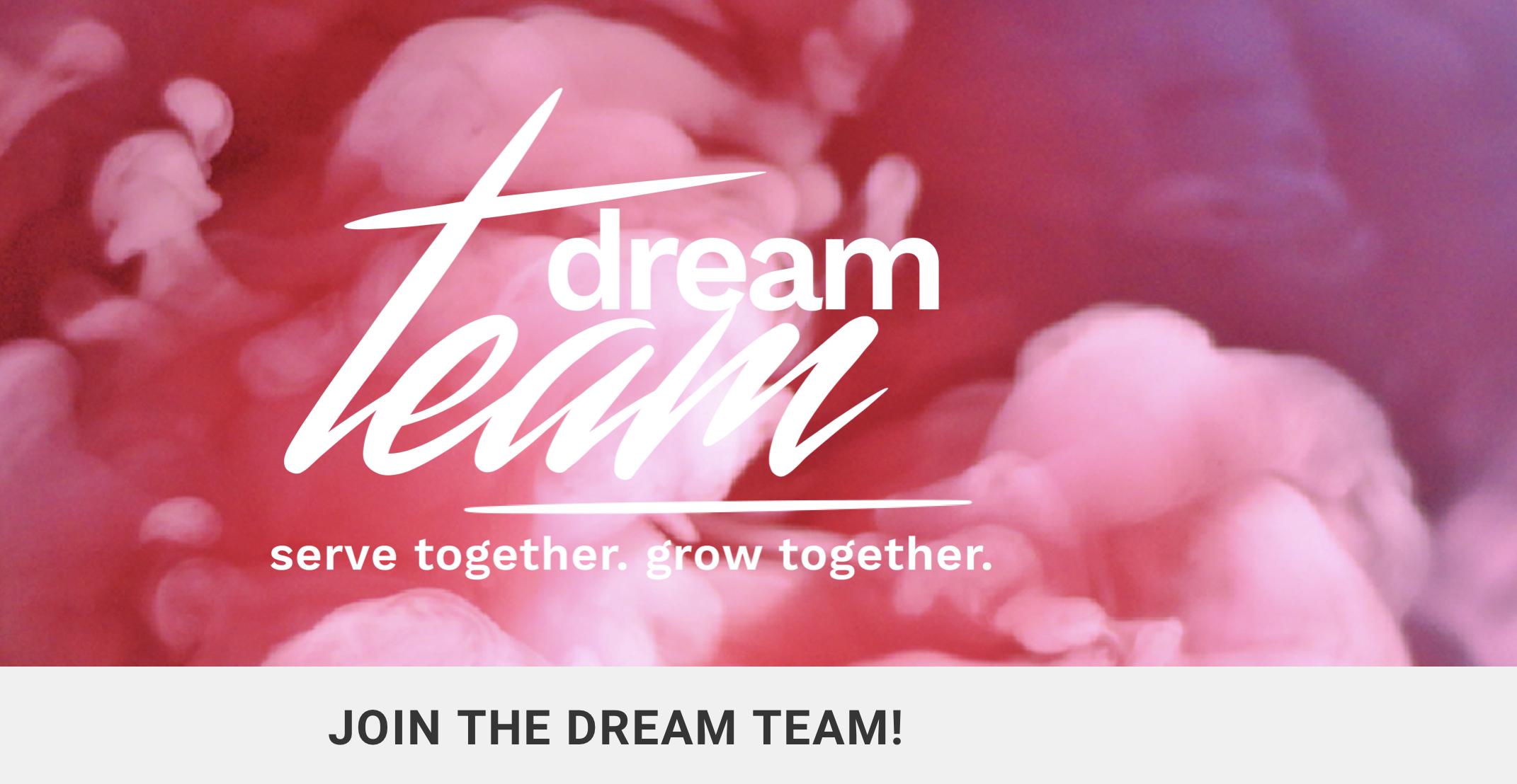 Đi tìm Dream Team
