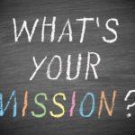 Bản tin Xu hướng tăng trưởng số 3 - Trong khủng hoảng nên tập trung vào sứ mạng của bạn!