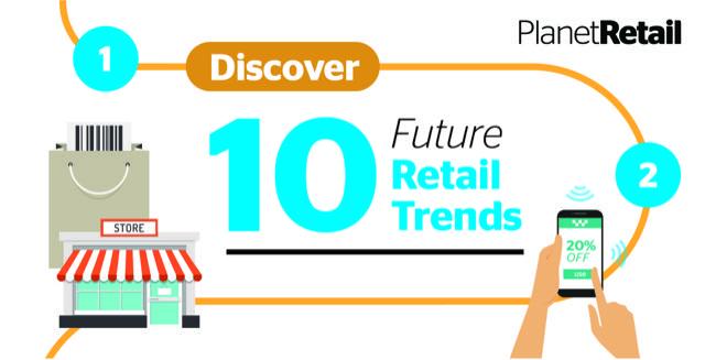 Chiến lược ecommerce và bán lẻ