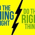 """7 cách để tìm ra """"the rigth things"""" - Phát triển tư duy chiến lược hiệu quả"""