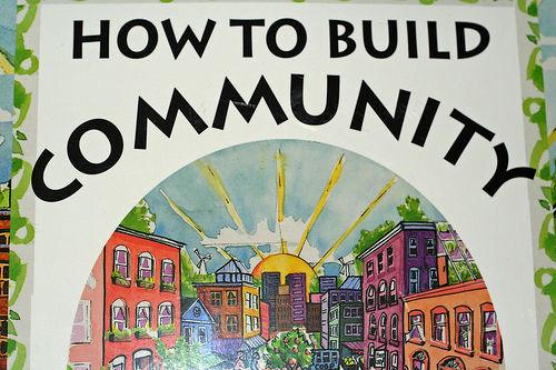Phát triển cộng đồng - Community Growth Hacking