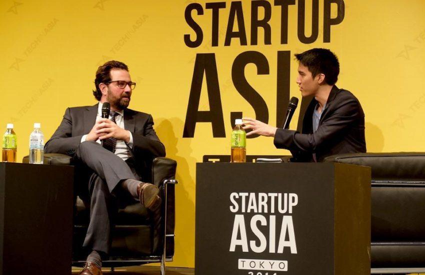 Temasek's Vertex Ventures