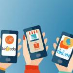 Top 10 website thương mại điện tử hàng đầu Việt Nam 2021