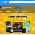 Tại sao Thegioididong mở cửa hàng trên Shopee, Tiki, và cả...Zalo?